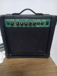 Amplificador stagg25w 15 g a dr usa