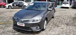 Corolla Xei 2.0 Aut 2018