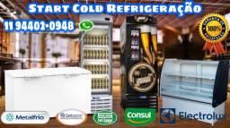 Conserto de geladeira - zona leste