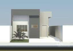 Vende-se casa na planta 165.000,00 em Cianorte-Pr.