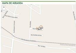 Terreno à venda, 2.903 m² por R$ 79.200 - Nossa Senhora Aparecida - Miranda/MS