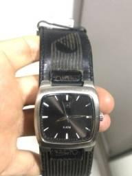 Relógio QuikSilver em couro - Original