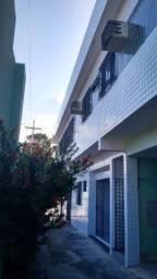 Alugo excelente apto com  2 quartos 2 wc  na Avenida em Campo grande