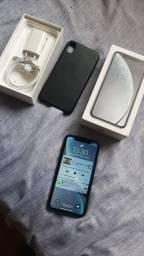 Título do anúncio: IPhone xr Black