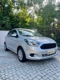 Título do anúncio: Ford Ka 1.0 Perfeito estado