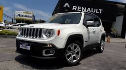 RENEGADE LIMITED 1.8 FLEX