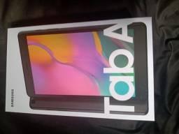 Tablet Samsung 32 GB sem muito uso a venda por 150