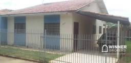 Casa com 2 dormitórios à venda, 75 m² por R$ 200.000,00 - Jardim Sao Pedro - Marialva/PR