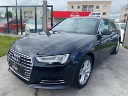 Audi A4 - Impecável - revisões somente na concessionaria!