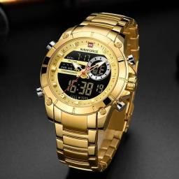 Título do anúncio: Relógio Masculino Original Promoção