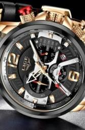 Relógio de Luxo Sport Masculino Importado