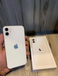 Iphone 11 128gb     5 meses de uso