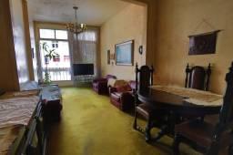 Título do anúncio: Apartamento de sala e 2 quartos em excelente condomínio!