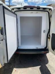 LEIA Revestimento Térmico Em Vans e Utilitários