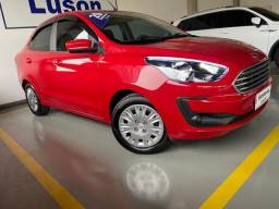 Título do anúncio: Ford Ka Sedan SE Plus 1.5 (Automático)