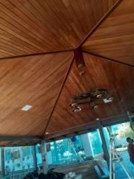 Carpintaria LG (Pergolado, Deck e Forro de Madeira)
