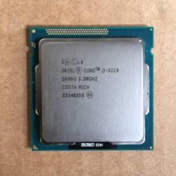 Processador gamer Intel Core i3-3220 - 1155