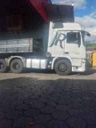M. Benz/ Actros 2651LS 6X4 2016 Automático