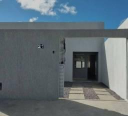 Título do anúncio: Casa Nova Em Via Pública 2/4 Suíte