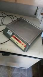 Vendo balança filizola digital 15 kg aceito troca e aceito proposta