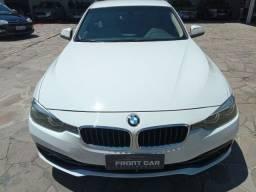 Título do anúncio: BMW 320 2018