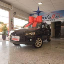 OUTLANDER 2011/2012 2.0 16V GASOLINA 4P AUTOMÁTICO