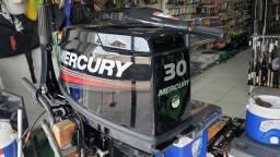 Motores de Popa Mercury