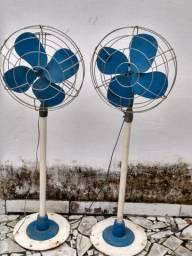 Vendo 2 ventiladores Wap 86 9  *