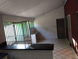 casa Jardim dos Buritis, 3/4 só no lote lado trevo da BR 153 R$1.000 sem burocracia!