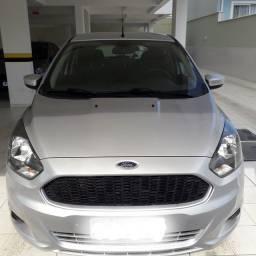Ford Ka SE 1.0 2015 - Pra fechar negócio!