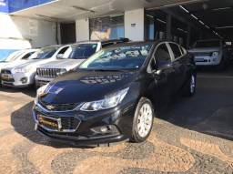 GM Chevrolet Cruze LT 1.4 Turbo 2017