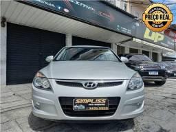 Hyundai I30 2.0 manual completo com apenas 23.000 Kmts rodados.