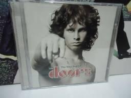 Cd The Doors the very best of Duplo