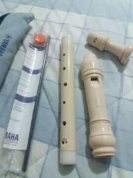 Flauta Yamaha Alto YRA-28B III