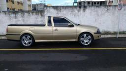 Saveiro Top - CL 1.8 Summer 8v 2001 - 2001