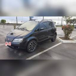 Carro Top, Fiat Idea 2008 - 2008