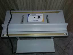 Seladora c/ pedal bivolt c/ temporizador 40 cm