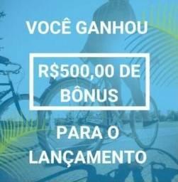 Reserva Macaúba:lotes/terrenos a partir de 140 m², residencial, industrial e comercial