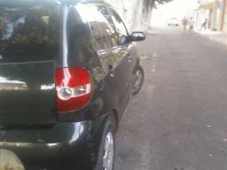 Vw - Volkswagen Fox - 2005