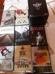 Barbada vendo box a Caixa preta do Nazismo produto original