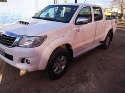 Toyota hillux srv 3.0 2014 - 2014