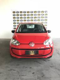 Volkswagen Up Take 1.0 - 2015