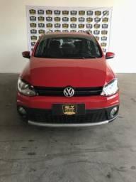 Volkswagen Crossfox GII 1.6 - 2011