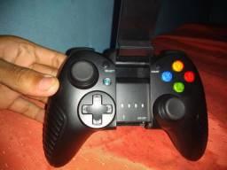 Gamepad Para Jogar Free Fire, Pubg e diversos Jogos