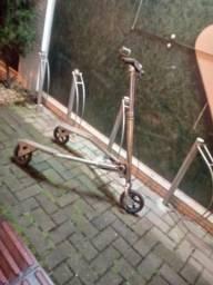 Trakker triciclo ALUMINIO