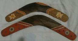 Bumerangue Australiano Handmade