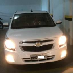 Gm - Chevrolet Cobalt Vendo Chevrolet Cobalt LTZ 1.8, Flex, 2015 - 2015