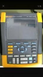 Osciloscopio fluke 4ch mod190-204