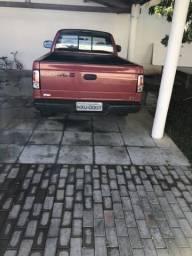 Vendo Dodge Dakota Super Conservada único dono - 1998
