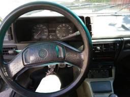 Vw - Volkswagen Voyage Carro - 1994